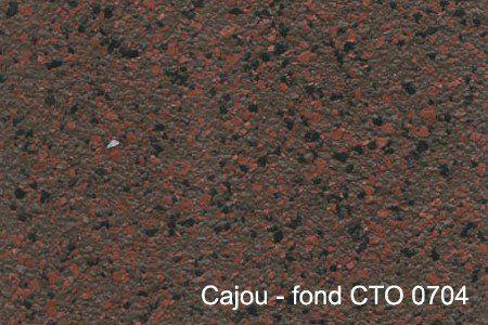 cajou - fond CTO 0704