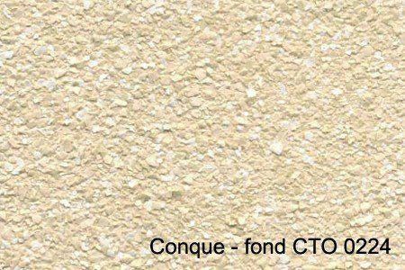 conque - fond CTO 0224