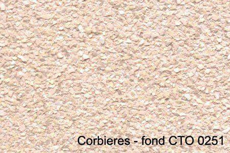 corbieres - fond CTO 0251