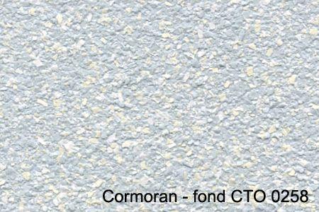 cormoran - fond CTO 0258