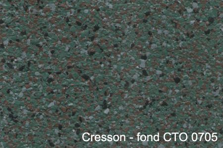cresson - fond CTO 0705