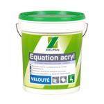 Equation akryl