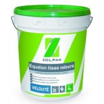Equation lisse velours
