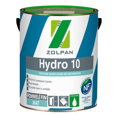 Hydro 10