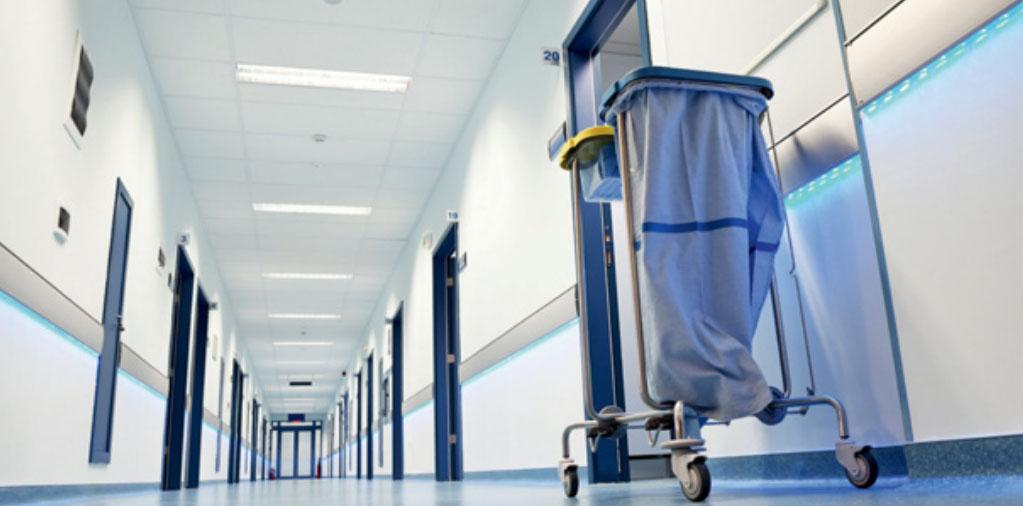 szpital higiena